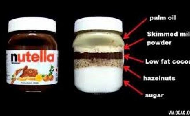 Prof. Dr. Karakaya'dan palm yağı için İsveç örneği!