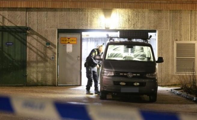 Rinkeby cinayeti ile ilgili üç kişi tutuklandı