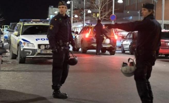 Rinkeby'de iki kardeşin öldürülmesindeki sır perdesi aralanıyor