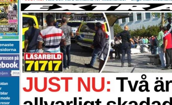 Rinkey'de 3 Türk vatandaşı vuruldu; biri öldü