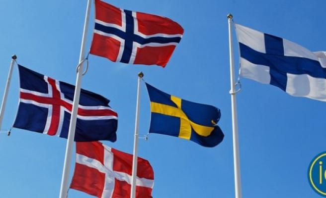 Rusya, İsveç ve Finlandiya'dan rahatsız