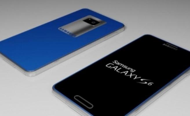 Samsung Galaxy S6 bu kez sevenlerini şaşırtacak