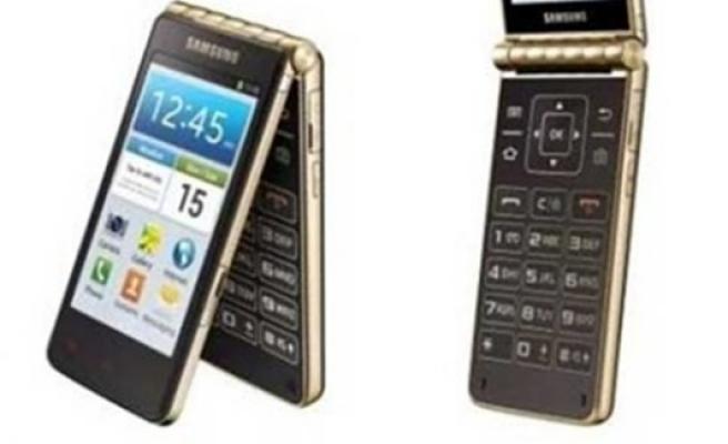 Samsung'un yeni telefonu göründü!