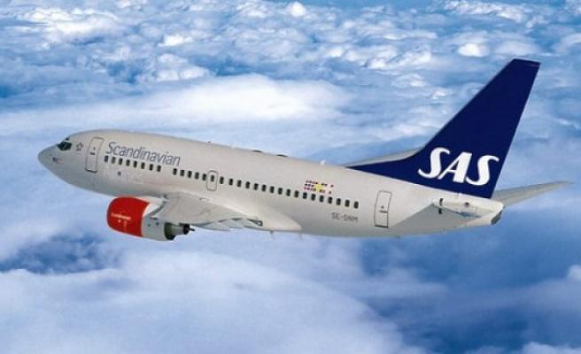 SAS Türkiye seferlerine yeniden başladı