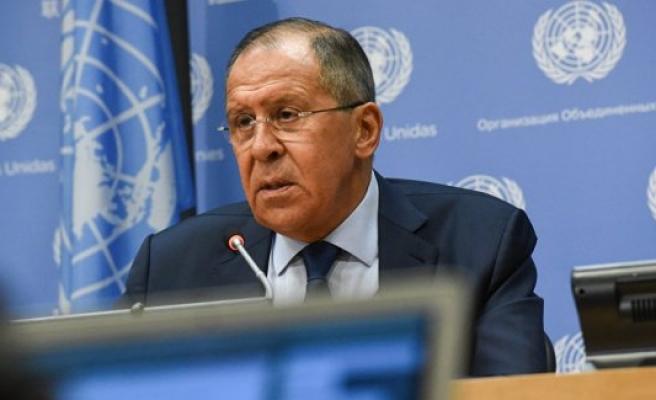 Sergey LavrovLavrov: Rusya'nın İsveç seçimlerine müdahale edeceği iddiaları gülünç