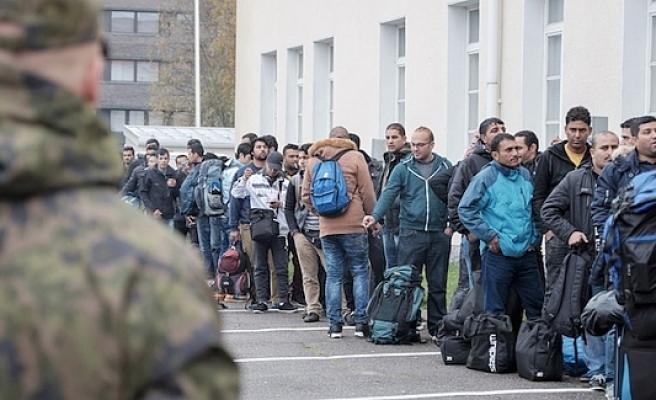 Sığınmacılar Finlandiya'yı beğenmedi: Çay yok, çok soğuk, dönmek istiyoruz