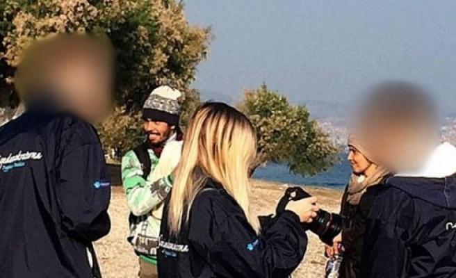 Sığınmacıların İsveç'e gelmemesi için bakın ne yaptılar