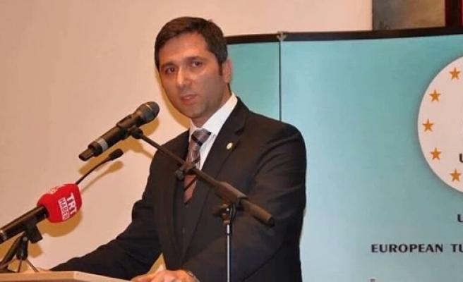 Sırakaya: Irkçılık ve zenofobiye karşı mücadelemizi daha da güçlendireceğiz