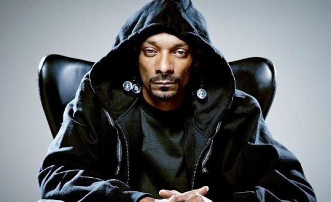 Snoop Dogg İsveç'te Tutuklandı