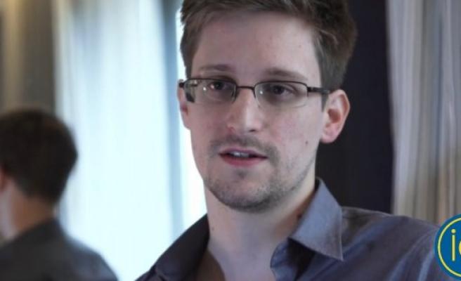 Snowden, Moskova'da İsveçli Parlamenterlerle Görüştü