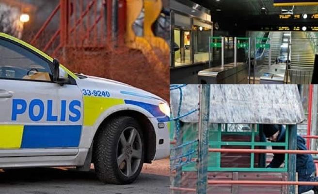 Stockholm bölge mahkemesi tecavüzcüyü serbest bıraktı