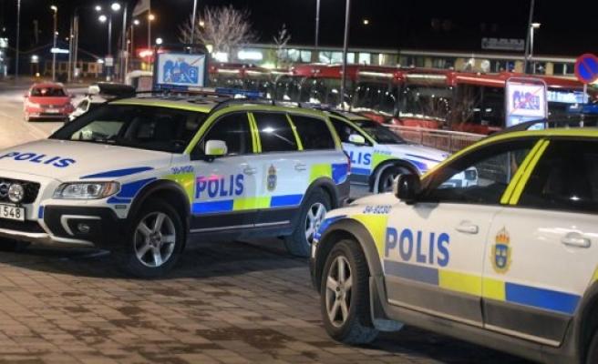 Stockholm'de silahlı saldırı: üç yaralı