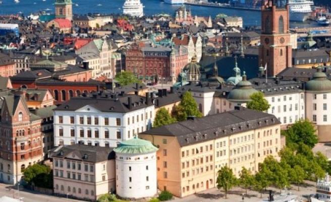 Stockholm, Dünyanın en yaşanacak şehirleri arasına giremedi