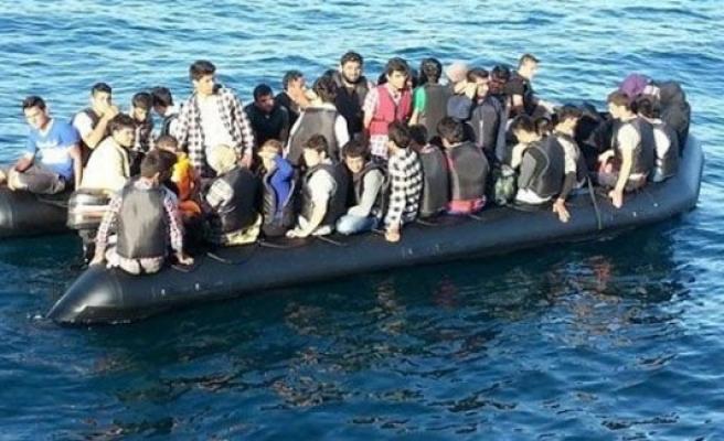 Suriyeli doktor umut verip sığınmacıları Avrupa'ya ölüme yolluyor
