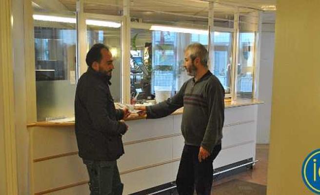 Süryani kilisesine açılan 1 milyon kronluk tazminat davası İsveç basınında
