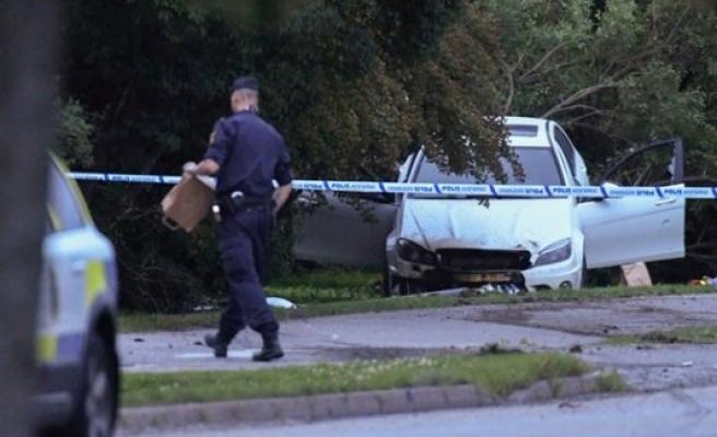 Tensta'da silahlı saldırı: İki yaralı