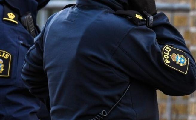 Tensta'da suç oranı yüzde 62,5 azaldı