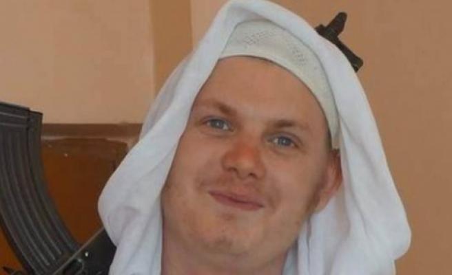 Terör Örgütü IŞİD'ın yeni prensi İsveçli