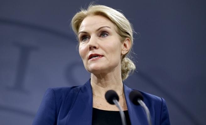Thorning-Schmidt: Batı ile İslam arasında bir savaş söz konusu değil