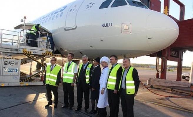 THY İsveç'e 1200 krona uçmaya hazırlanıyor...