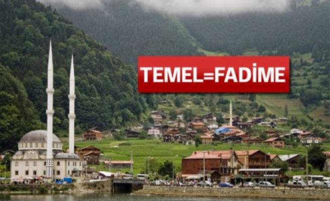 Trabzonlu aileler, İsveç'te kadın erkek eşitliğini gözlemleyecek