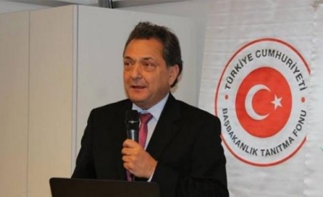 Türk Büyükelçi Türkmen İsveç Dışişleri Bakanlığı'na çağrıldı
