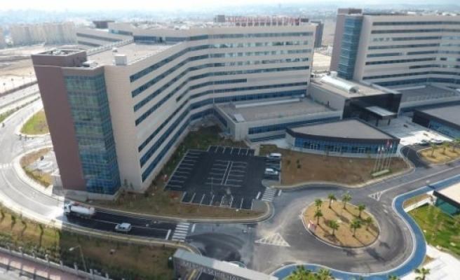 Türk halkı sağlık sisteminden memnun
