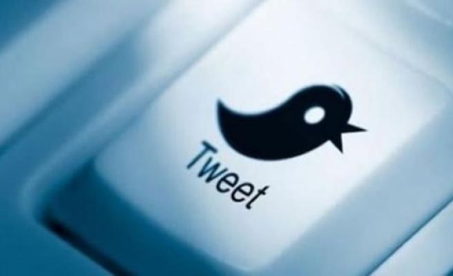Türk insanı Twitter'da en çok bu kelimeleri kullanıyor