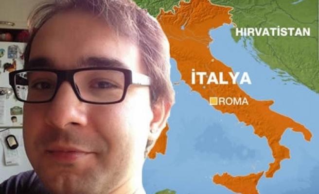 Türk öğrenci sınır dışı edildi