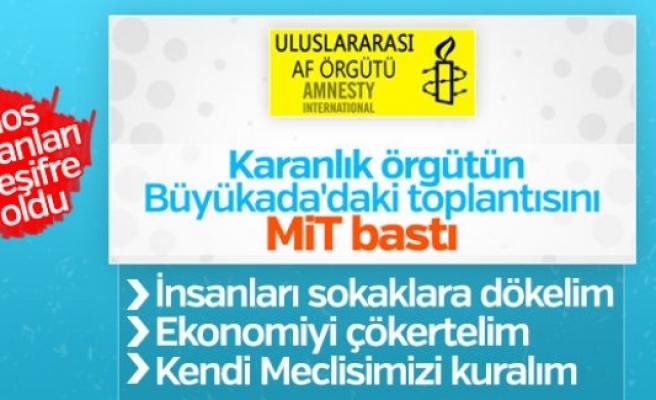 Türkiye'de İsveçli vatandaşı neden gözaltına alındı!