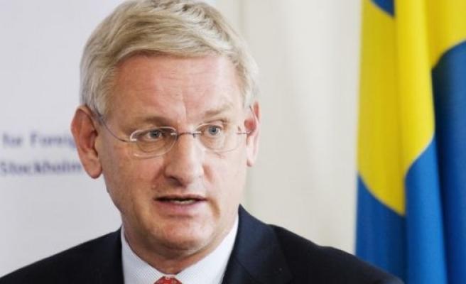 Türkiye'deki darbe girişimi hakkında Carl Bildt'en ilginç paylaşım!