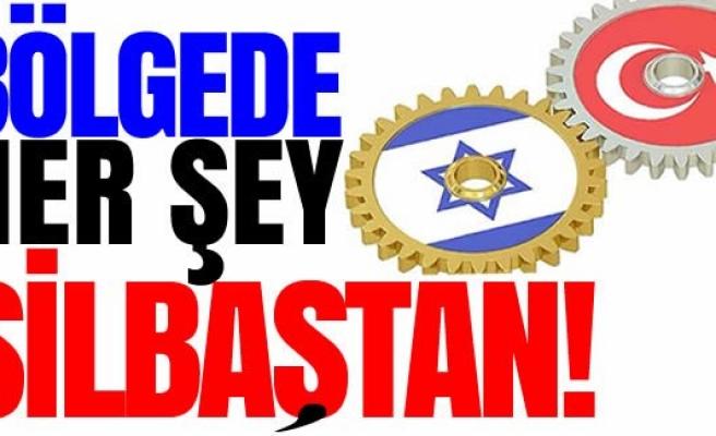 Türkiye - İsrail ilişkilerinde en sıcak hafta