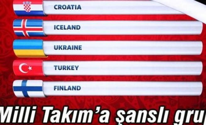 Türkiye'nin grubunda ki Finlandiya kuradan ümitli