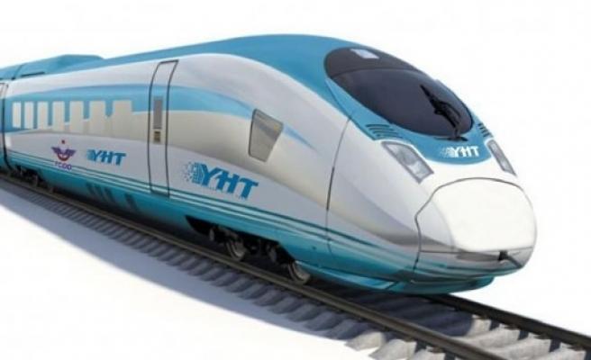 Türkiye'nin Yüksek Hızlı Tren'de ilk yerli 3D Printeri