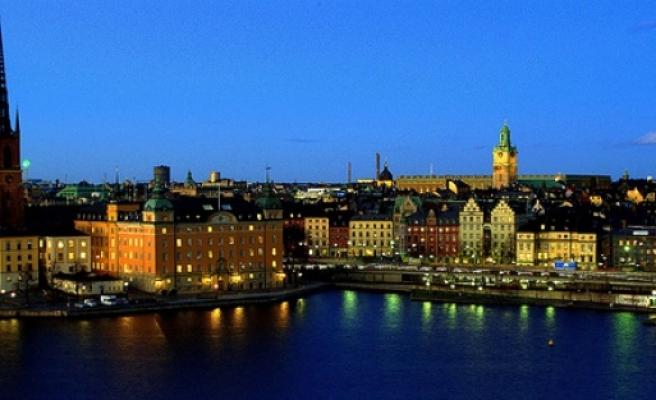 Venedik mi güzel Stockholm mü? Seyredin, kararı siz verin..