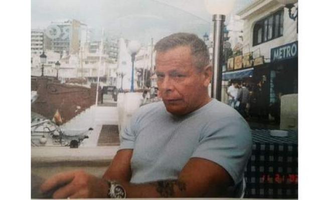Volkan Ünsal'ın katili Finlandiya'da öldürüldü