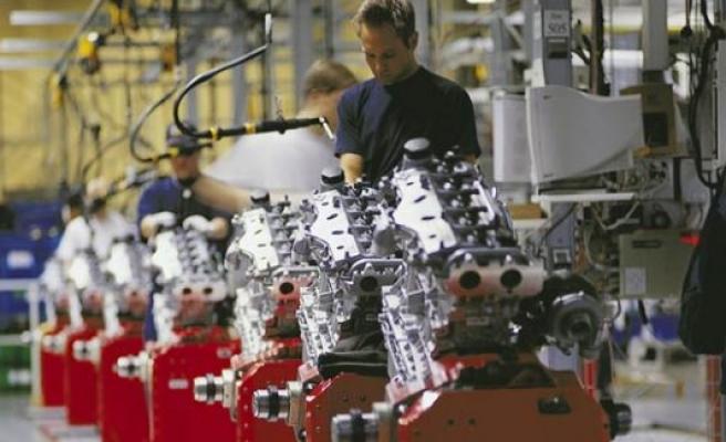 Volvo fabrikası çevreyi kirletmiyor