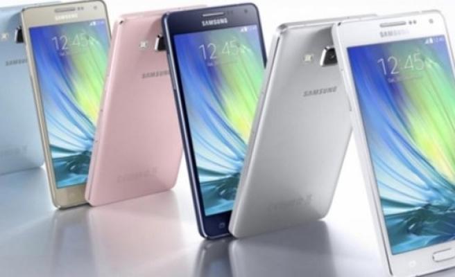 Yeni Galaxy A5 özellikleri sızdı!