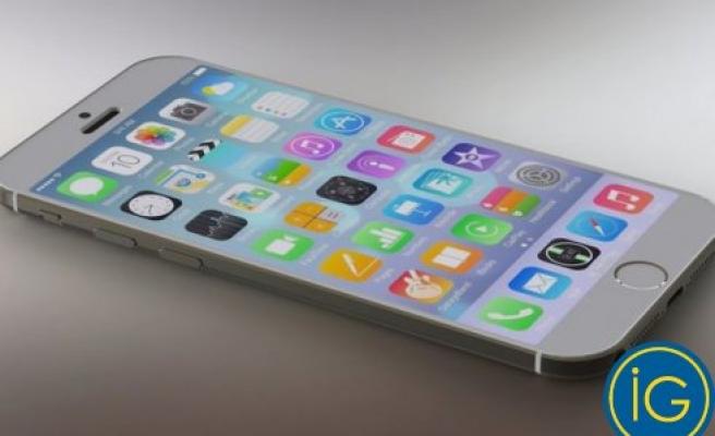 Yeni iphone'de çılgın değişiklik