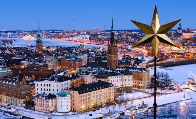 Yeni Yılla Birlikte İsveç Buz Kesecek