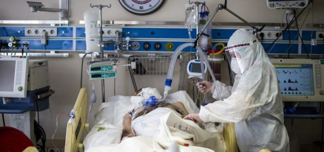 İsveç'te son 22 saatte Kovid-19'dan 30 kişi yaşamını yitirdi