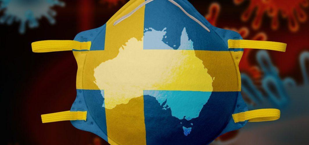 İsveç 948 yeni vaka, 17 can kaybı bildirdi