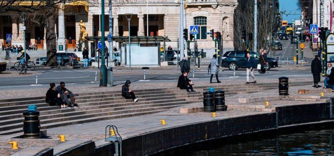 İsveç zengin bir ülke olmasına rağmen, insanlar neden mutlu değil?