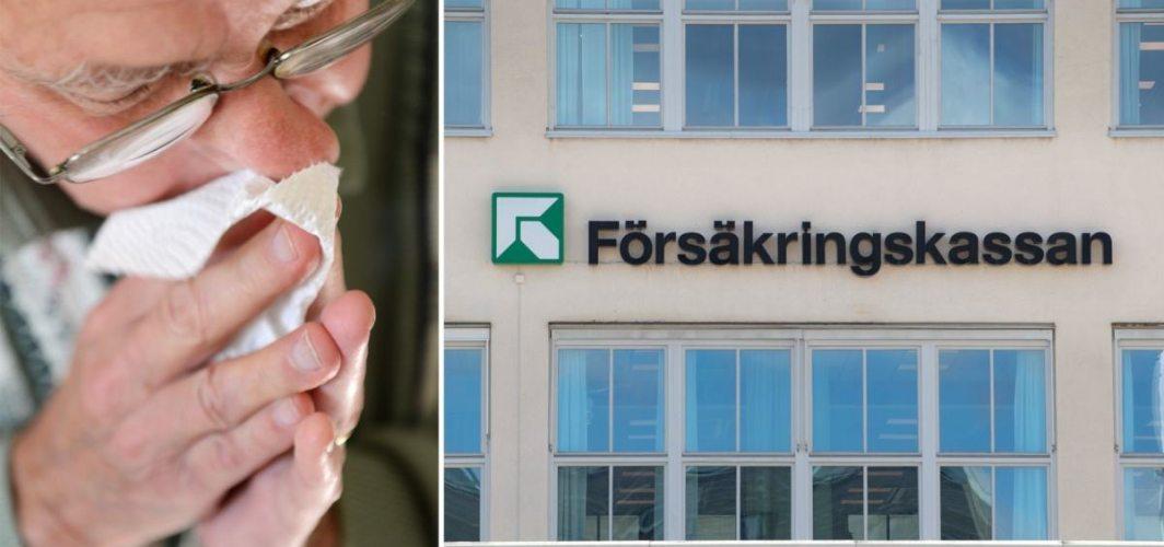 Försäkringskassa, hastalık parası konusunda daha sıkı denetim yapacak