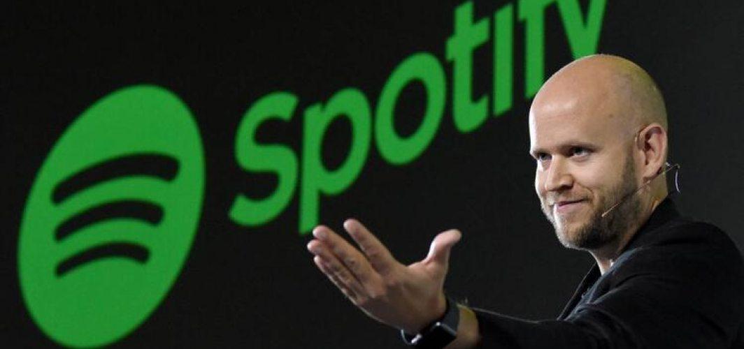 İsveçli Spotify kurucusu Daniel Ek'in Arsenal'i satın alma teklifi reddedildi