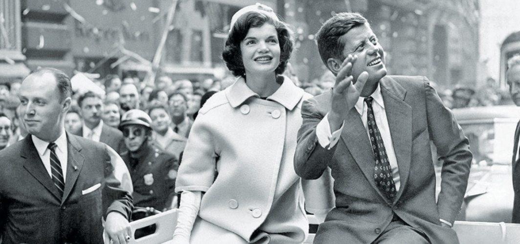 ABD eski başkanı Kennedy'nin İsveçli sevgilisine yazdığı aşk mektupları satıldı