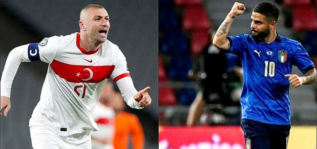 İtalyan spor basını, Euro 2020'nin açılış maçı Türkiye-İtalya karşılaşmasını değerlendirdi
