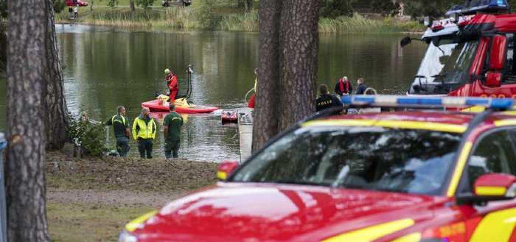 İsveç'te bir günde en az beş kişi boğularak öldü