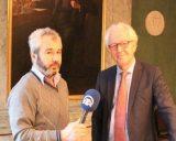 Nobel Vakfı Başkanı'ndan Sancar'a büyük övgü