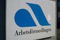 1 işçi çalıştırıp, Arbetsförmedlingen'den 13,2 milyon kron para vurgunu